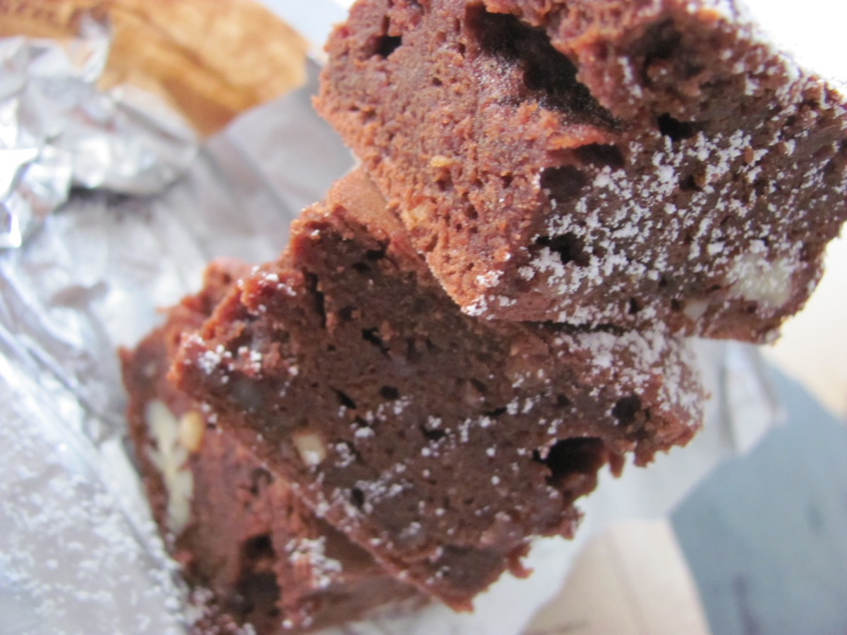 how to make quick and easy brownies
